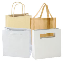 All Shopping Bag Styles