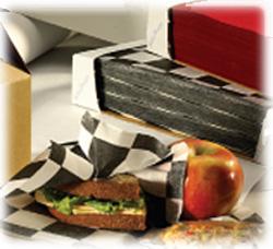 Food Grade Tissue