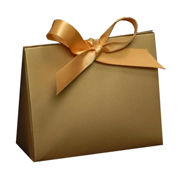 Paper Purse Bag / Box