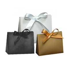Purse Style Gift Bags