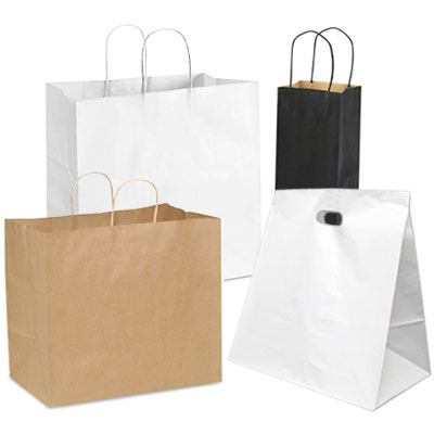 Take Out Bags