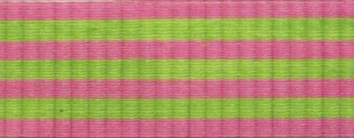 Cotton Ribbon: Lily Stripes pattern