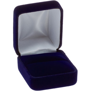 Jewelry Box - Single Ring - Veltex
