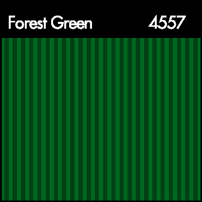 Forest Green Tint with Shadow Stripes Gift Wrap