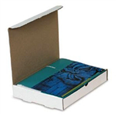 Boxes - Corrugated Protective Shipping and Mailing Cartons