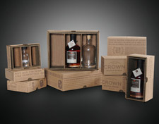 Custom Liquor Boxes