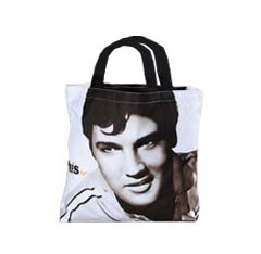 Custom Polyester Tote Shopping Bags