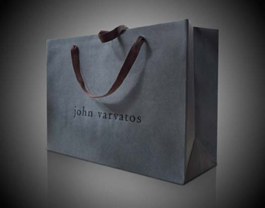 Modern Arts Shopping Bag Box And Packaging Portfolio