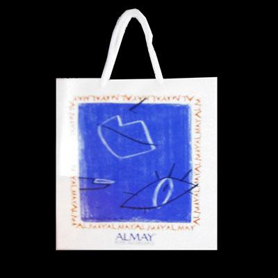 Almay Shopping Bag
