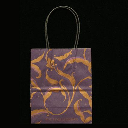 Bergdorf Goodman Shopping Bag