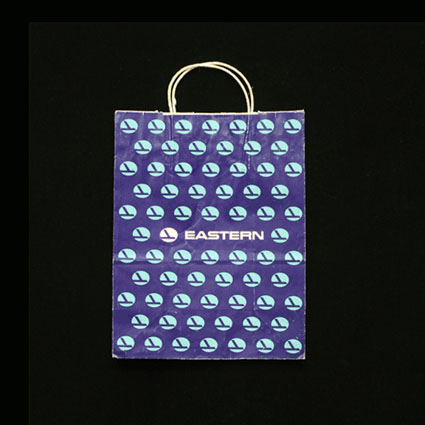 Eastern Airlines Shopping Bag