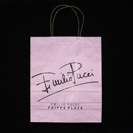 Emilio Pucci Signature