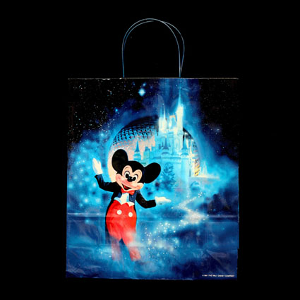 Mickey Mouse Shopping Bag