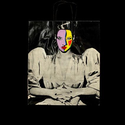 Yves Saint Laurent Bag