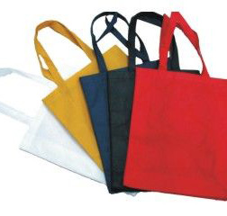 Eco reusable bags