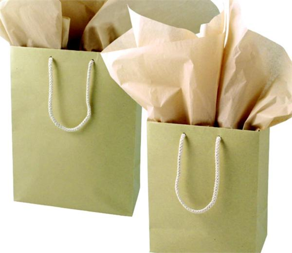 Paper Bags - Solids