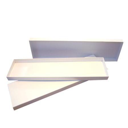 2-Piece Rigid Set-up Apparel Boxes