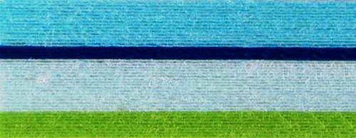 Cotton Ribbon: cool stripes pattern