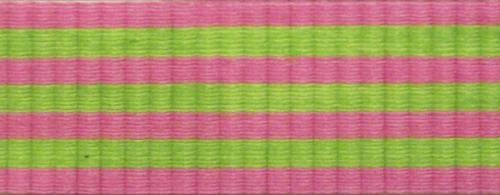 Cotton Ribbon: Lily Stripes pattern