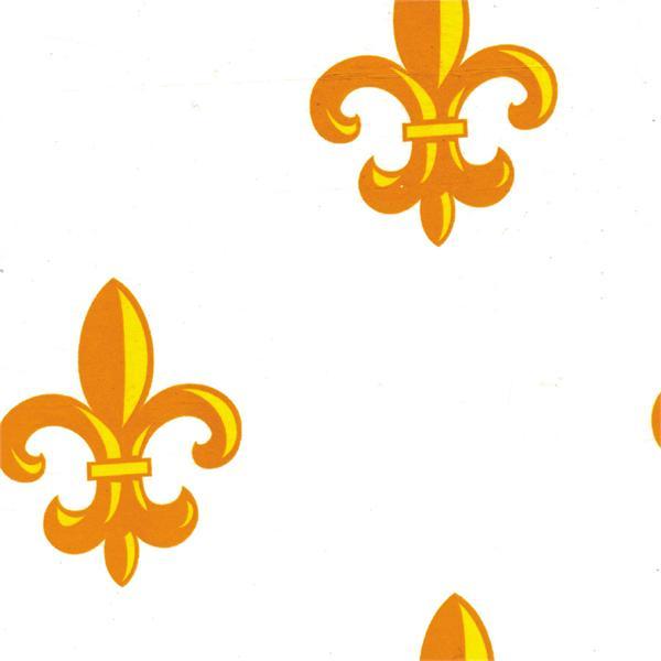 Fleur-de-Lis Tissue Paper