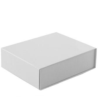 White Glossy - 5-1/2 x 7 x 2