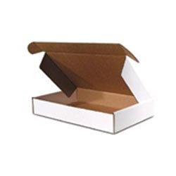 Corrugated Front Lock Mailers
