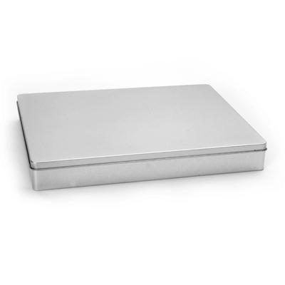 Tin Presentation Box Deep for Documents & Photos